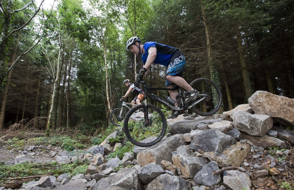 Mountain Biking at Blessingbourne country house estate fivemiletown five mile town northern ireland mtb ni mountain bike northern ireland fermanagh points of interest things to do tyrone mtb friendly accommodation cycling extreme sports experts beginners