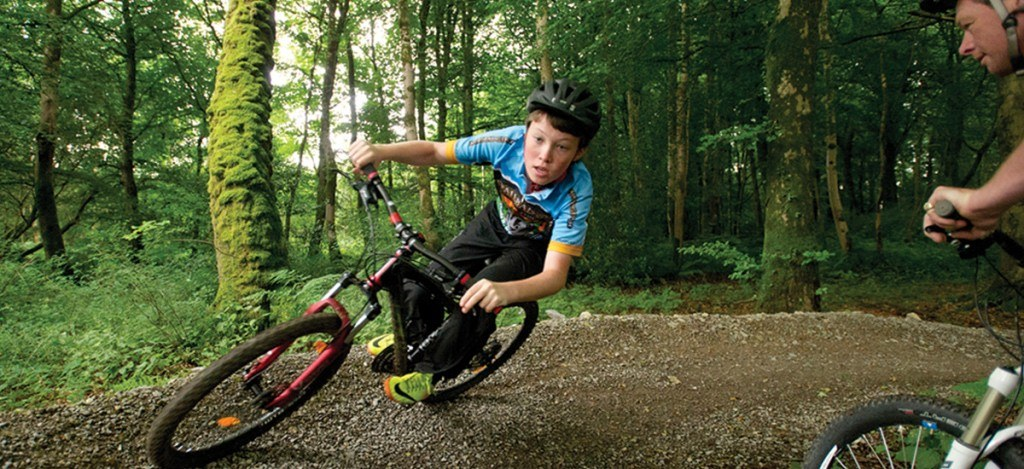 13K Premier Mountain Bike Trails and Bike Hire