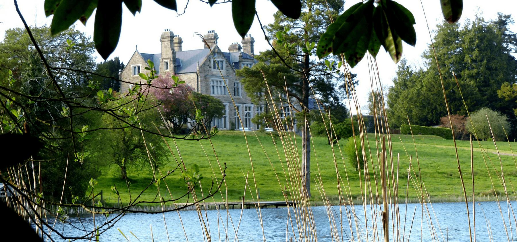 Explore Blessingbourne Country Estate