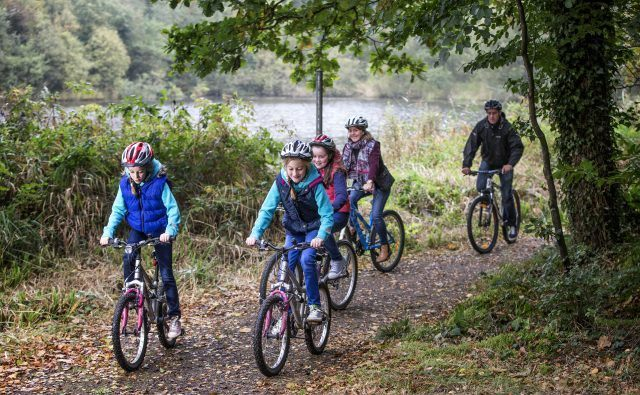 April adventure special offer northern ireland county fermanagh county tyrone