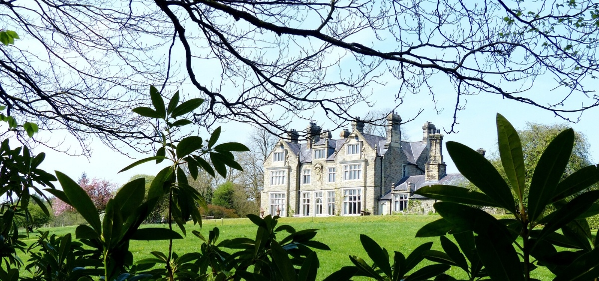 Blessingbourne Country Estate