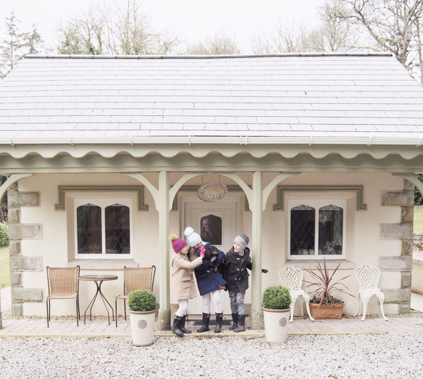 littlewood life blogger gate lodge 5 star self catering pet friendly