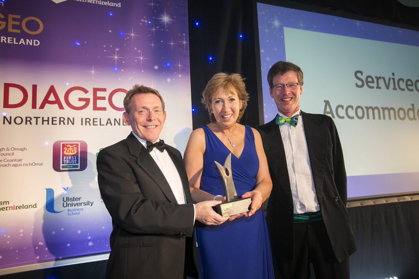 Tourism NI self catering accommodation of the year award winner northern Ireland fermanagh tyrone