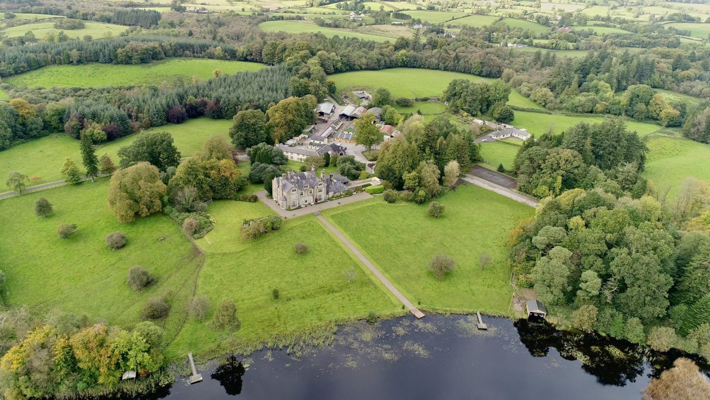 Fermanagh Tyrone Manor House Pet Friendly Group Acoomodation